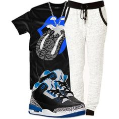 Awesome Outfits With Jordans I.D.G.A.F Check more at http://24shopping.ga/fashion/outfits-with-jordans-i-d-g-a-f/