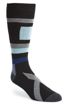 Calibrate Colorblock Socks