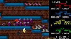 Gauntlet - Arcade via YouTube.