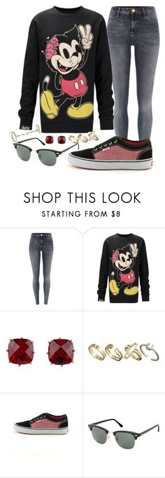 """Trust me you'll never have my heart"" by rocketsheep ❤ liked on Polyvore featuring River Island, Les Néréides, Pull&Bear, Vans, Ray-Ban, vans, lyrics, dropdead and tillthelastbreath"