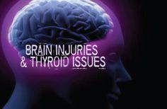 Thyroid And Hormone Effects- Traumatic Brain Injury
