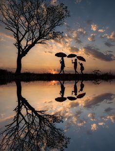 Love umbrella by Sarawut Intarob - Photo 97961521 - 500px