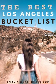 Whether visiting or living in LA, this is the ULTIMATE Los Angeles Bucket List for you. We've compiled all the coolest things to do in LA to ensure your trip to Los Angeles is the best it can be! We've included iconic favs & hidden things to do in Los Angeles to ensure we've got all you need to plan your Los Angeles itinerary! LA itinerary | coolest things to do in Los Angeles | LA bucket list | where to go in LA | where to go in Los Angeles | what to do in LA | what to do in Los Angeles World Travel Guide, Travel Guides, Travel Tips, Visit California, California Travel, Los Angeles Travel, United States Travel, Travel Couple, Travel Around The World