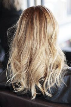 #relaxedwaves #hair #hairstyles