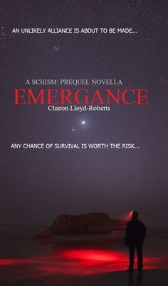 Emergance (PUTSCH. Trilogy Prequel, #2.5)