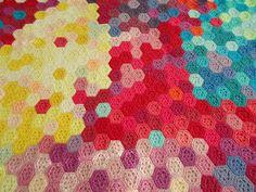 MemeRose: Crochet wreath and sunny walks...