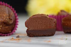 Raw ChocolateTruffleVeganBrownieBites
