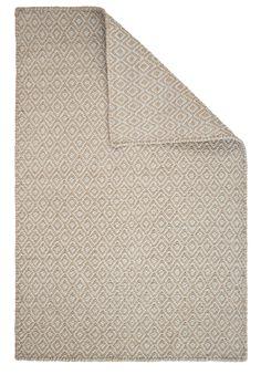 #HookandLoom+Shelbourne+Eco+Cotton+Rug+-+Taupe/Grey