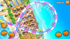 Simple and visually compelling, Uphill Rush: drifting & racing lets you ride some awesome waterslides in any weather. This action game makes me want to jump in . Splish-Splash Go ,Xiaomi MIUI Official Forum Weather Check, Video Game Reviews, Free Android Games, Splish Splash, New Iphone, Lisa, Racing, Awesome, Running