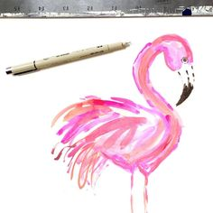 Evelyn Henson Evelyn Henson, Doodle Drawings, Flocking, Snapchat, Doodles, Instagram Posts, Artist, Animals, Painting