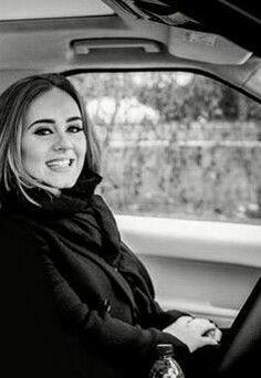Adele with James Gordon. She's amazing. Adele Music, Her Music, Adele Love, Adele Adkins, Pretty People, Beautiful People, Female Singers, Celebrity Crush, Celebrity Photos