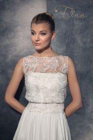 wedding dress Anita Каталог, страница товара — Tina Valerdi