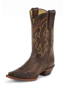 Tony Lama Women's Clay Santa Fe Boot   Country Outfitter