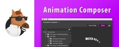 """Animation Composer is a huge library of adjustable motion presets, precomps and sounds. There is a lot of additional handy features to save you a ton of time.  Download for WinDownload for MacOptionally, you choose to """"Add to Cart"""" and it will be added to your aescripts account."""