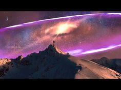 Лечебная Космическая Музыка с частотой 7 Hz Глубокая Тета-Медитация Скрытые Возможности Нашего Мозга - YouTube