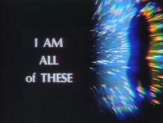 "⭐️ ""i am in the soul of every star, i create myself, I am divine.""⭐️"