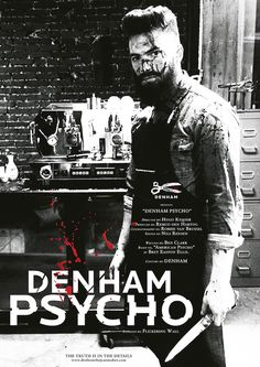 BoBos » DENHAM PSYCHO Short Film