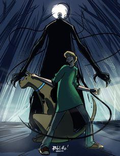 Scooby-Doo e o Mistério de Slenderman
