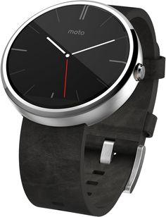 Motorola Moto 360 Smartwatch Price in India - Buy Motorola Moto 360 Smartwatch online at Flipkart.com