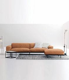 56 Beautiful DIY Sofa Design Ideas - Home-dsgn Sofa Furniture, Pallet Furniture, Modern Furniture, Furniture Design, Rustic Furniture, Antique Furniture, Outdoor Furniture, Furniture Ideas, Modern Couch