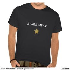 Stars Away Men's T-shirt