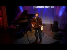 Glen Hansard ''Say it to me Now'.  (Saw him perform recently; such a genuine singer; I love how he is rough around the edges but always completely puts his heart into the music.)