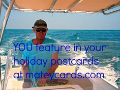 YOUR photos on YOUR #postcards #mateycards.com