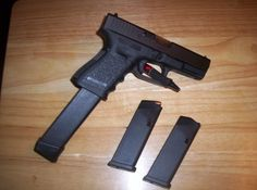 Glock Handguns For Women   Gun Control: Potentially Deadly, Definitely Useless   International ...