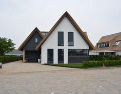 Woning Oud-Beijerland