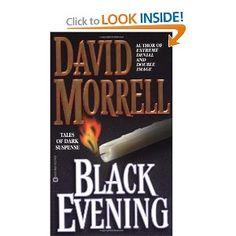 Black Evening: Tales of Dark Suspense by David Morrell (particularly 'Orange is for Anguish, Blue for Insanity')