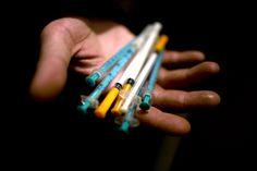 Ένα καινούργιο εμβόλιο στη μάχη ενάντια στο AIDS