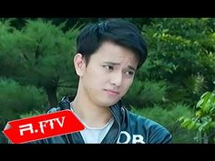 FTV SCTV TERBARU | Buronan Cinta | FULL MOVIE [BILLY DAVIDSON]