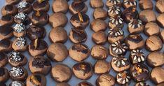 Stuffed Mushrooms, Keto, Cookies, Vegetables, Desserts, Blog, Stuff Mushrooms, Crack Crackers, Tailgate Desserts