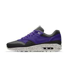 Chaussure Nike Air Max 1 Essential iD pour Homme