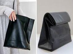 Agulha de ouro Ateliê: Faça essa bolsa saco utilizando a mesma técnica de fazer…