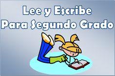 Lee y escribe para segundo grado - http://materialeducativo.org/lee-y-escribe-para-segundo-grado/