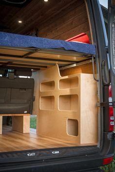 Burnadette — Rig Racks Source by marcoselig TAGS: burnadetteracks No related posts. 4x4 Camper Van, Build A Camper, Diy Camper, Ford Transit Connect Camper, Transit Camper, Van Conversion Interior, Camper Van Conversion Diy, T3 Vw, Campervan Interior