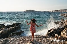 I need the sea. The sea needs me. #vaycae #beach #vacation