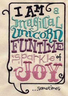 Sparkle of Joy   Urban Threads: Unique and Awesome Embroidery Designs