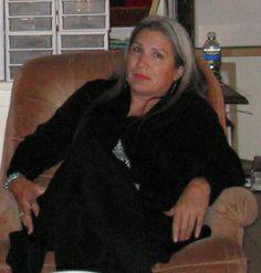 Samhain 2009 - cousin Darlene