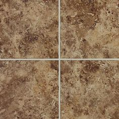 Daltile Heathland Edgewood 12 in. x 12 in. Glazed Ceramic Floor and Wall Tile (11 sq. ft. / case)-HL0412121P2 at The Home Depot