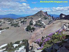 Crater Lake  es un parque nacional del estado de Oregon que además de una inmensa belleza, posee varias características que lo hacen muy pe...