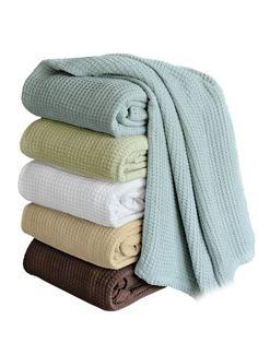 Cotton Dream Blanket | Solutions