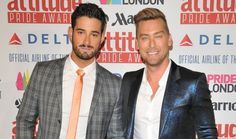 Celebrity Baby News: Lance Bass & Michael Turchin to Start a Family 'This Year' #family #lancebass #michaelturchin #celebritynews