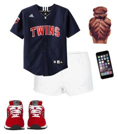 """""""Untitled #235"""" by kristian321 ❤ liked on Polyvore featuring New Balance and Tiffany & Co."""