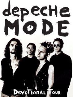 The Devotional Tour - October 13, 1993 - Dallas, Texas - Reunion Arena