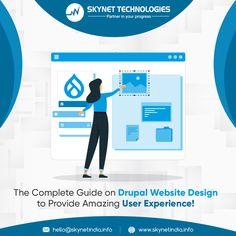 The Complete Guide on Drupal Website Design to Provide Amazing User Experience! #Drupal #DrupalDevelopment #DrupalWebsite #DrupalDesign #UIDesign #DrupalDevelopmentServices #WebsiteDesign #DrupalWebDesign #DrupalExperts #DrupalDeveloper #DrupalCommerce #DrupalTheme #DrupalDesigner #DrupalDevelopmentCompany #Drupal9 #Drupal8 #DrupalMigrate #Drupal9Migration #DrupalMigration #DrupalCMS #DrupalMaintenance #Europe #Switzerland #Nevada #Florida #Gainesville #Ohio #USA #UK #Australia Best Web Design, One Design, Ohio Usa, Feeling Frustrated, Website Design Services, Grid Layouts, Web Design Agency, Responsive Web, Drupal