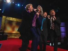 Give It Away - Gaither Vocal Band and Ernie Haase & Signature Sound