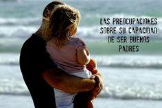 El agobio de convertirnos en padres | Blog de BabyCenter