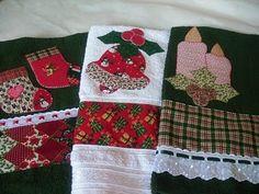 applique designs for Christmas